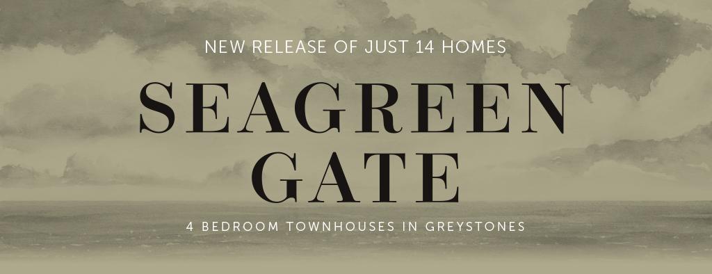 Seagreen Gate